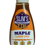 Slims Foods Low Calorie Maple Syrup