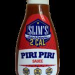 Slims Foods Piri piri sauce