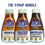 Slims Foods 2 Cal Syrup Bundle